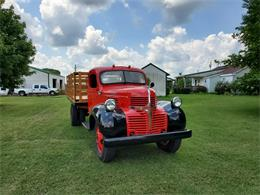 Picture of '46 Dodge 1 Ton Pickup located in Kentucky - QO6R