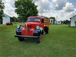 Picture of 1946 1 Ton Pickup located in Kentucky Offered by a Private Seller - QO6R