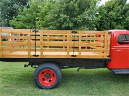 Picture of Classic '46 1 Ton Pickup located in Kentucky - $31,500.00 - QO6R