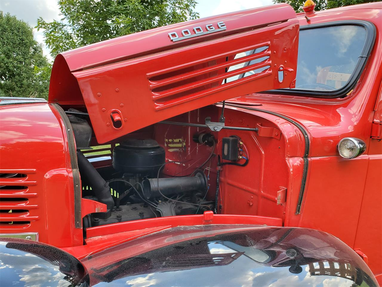 Large Picture of 1946 1 Ton Pickup located in Kentucky - $31,500.00 Offered by a Private Seller - QO6R