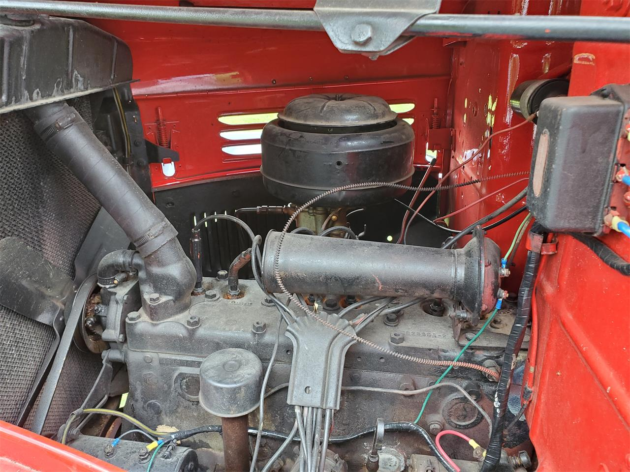 Large Picture of '46 Dodge 1 Ton Pickup located in Kentucky - $31,500.00 Offered by a Private Seller - QO6R