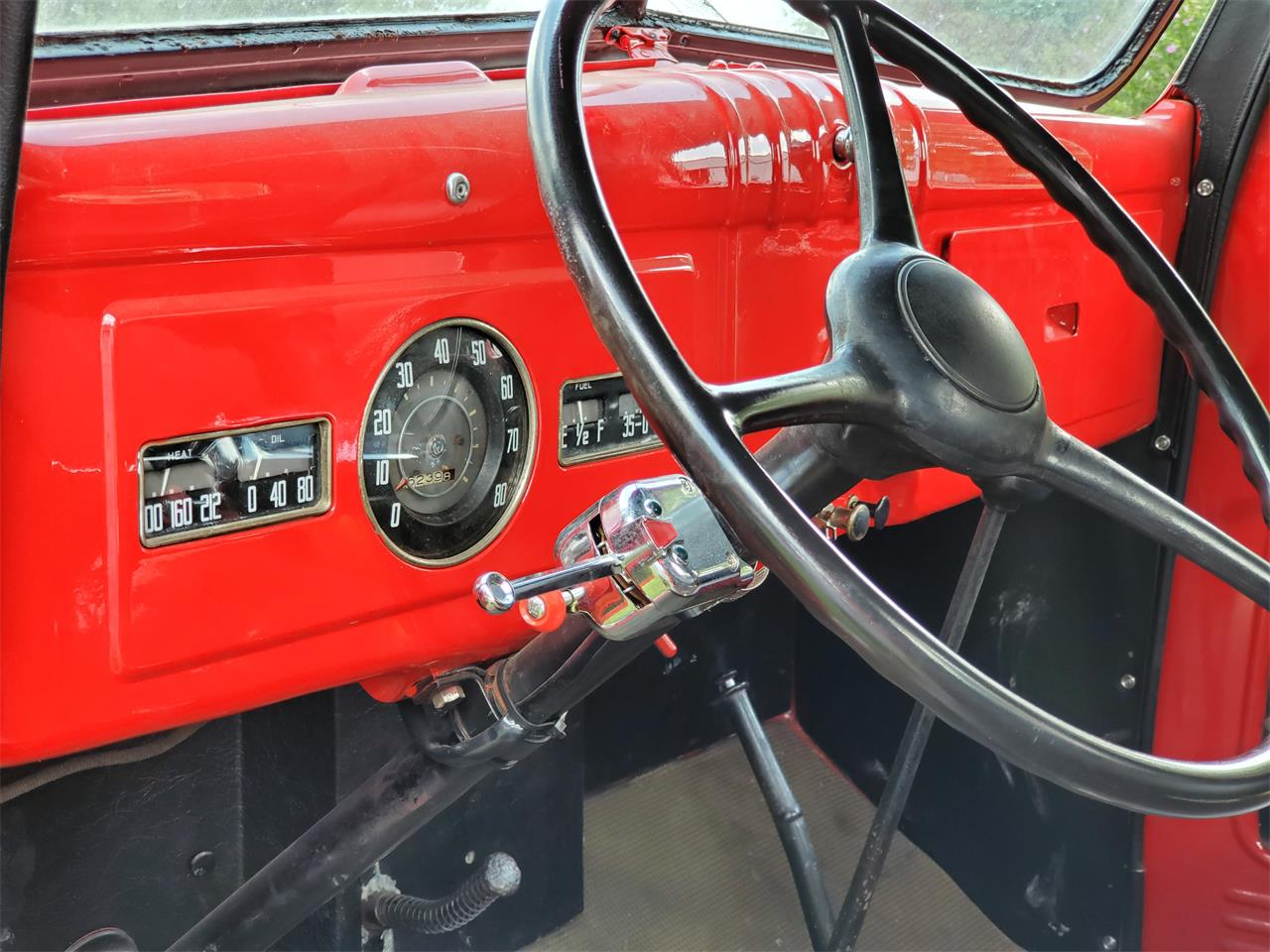 Large Picture of 1946 Dodge 1 Ton Pickup located in Hopkinsville Kentucky Offered by a Private Seller - QO6R