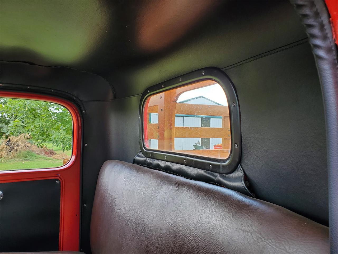 Large Picture of Classic '46 1 Ton Pickup located in Hopkinsville Kentucky - $31,500.00 Offered by a Private Seller - QO6R