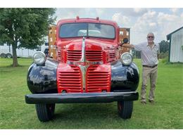 Picture of '46 Dodge 1 Ton Pickup - $31,500.00 Offered by a Private Seller - QO6R