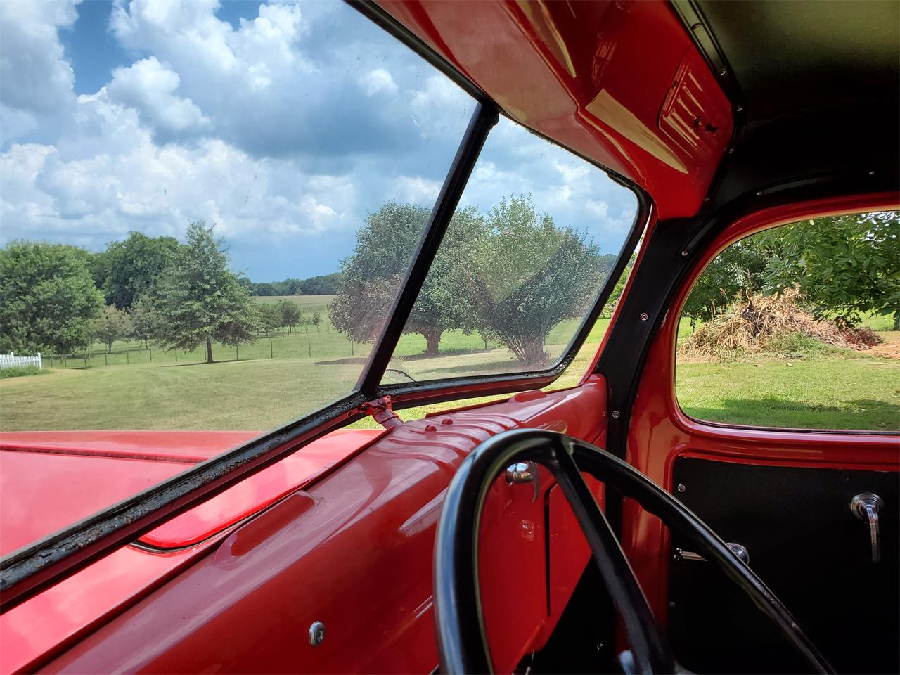 Large Picture of Classic 1946 1 Ton Pickup Offered by a Private Seller - QO6R