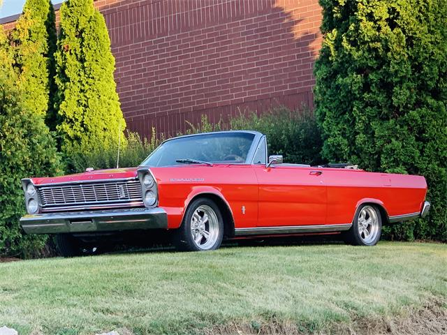 Picture of '65 Galaxie - QO6X