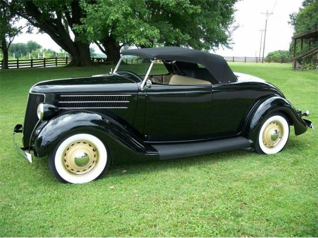 Picture of '36 Roadster - QL4P