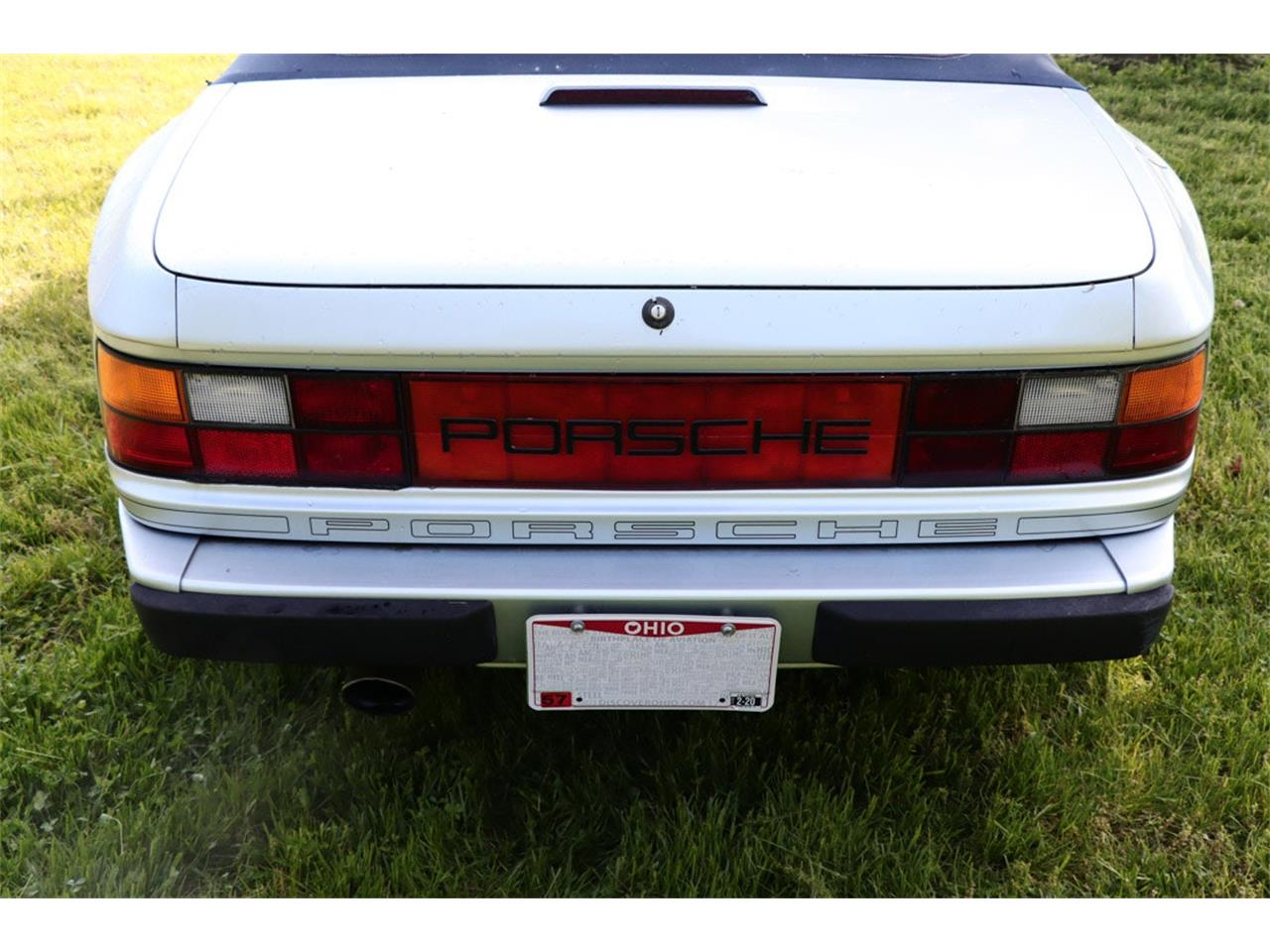 Large Picture of '90 944S2 - QO70