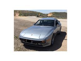 Picture of '84 944 - QO79