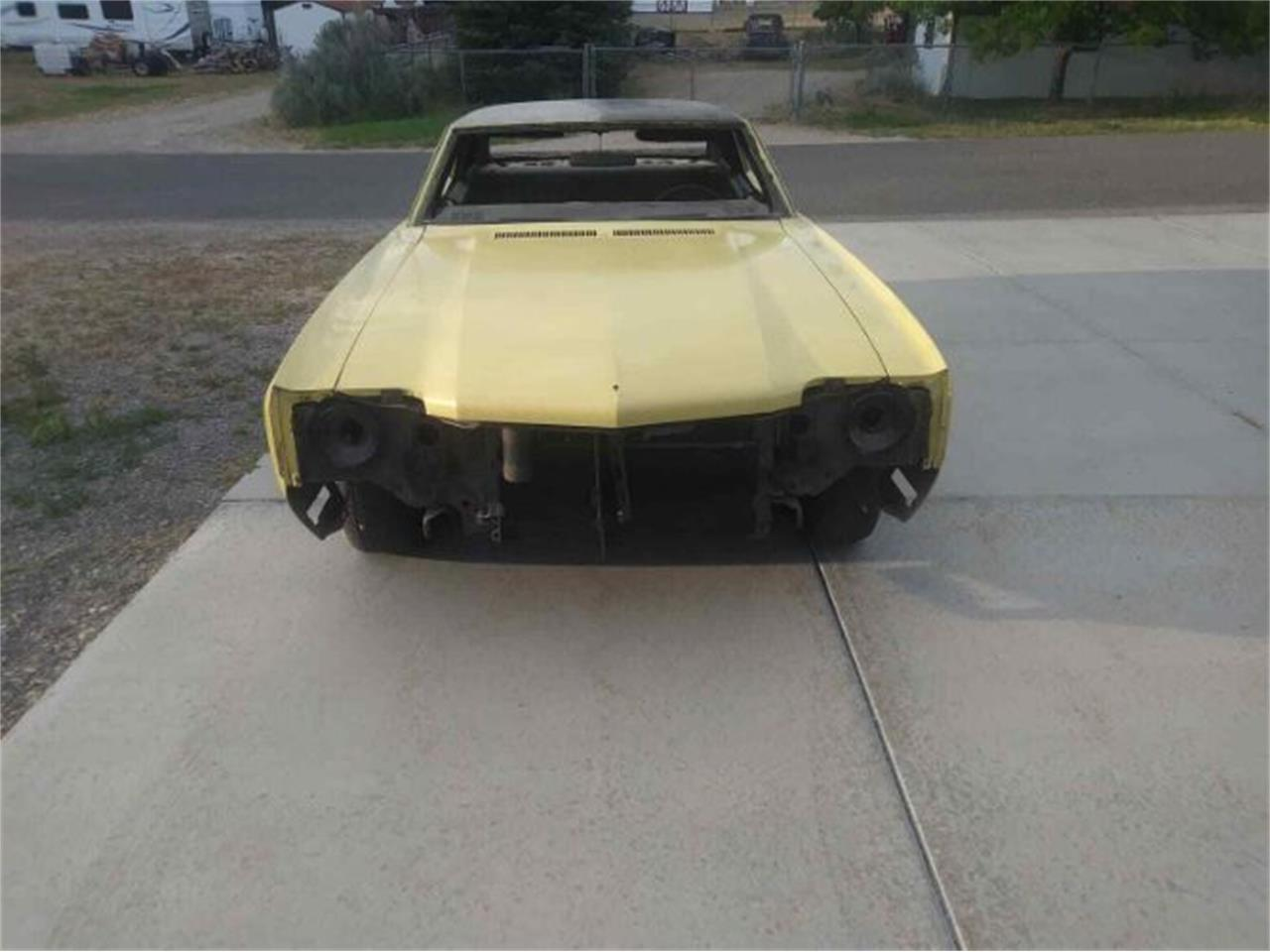 Large Picture of '72 Monte Carlo - QL4R