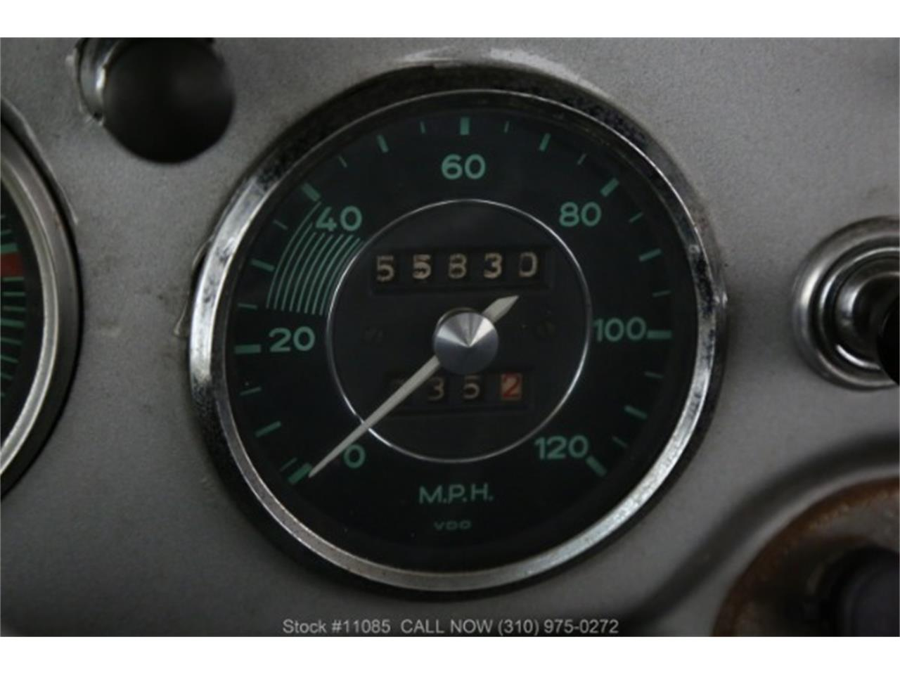 Large Picture of '62 356B - QO7R