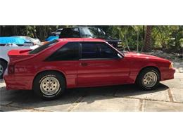Picture of '92 Mustang - QL4S