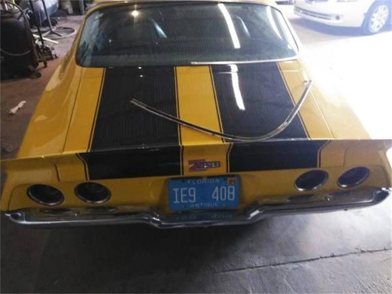 Large Picture of '73 Camaro - QL4T