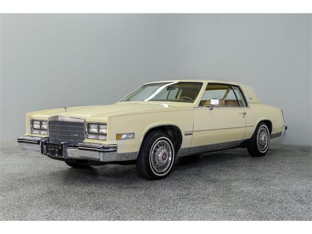 Picture of '83 Eldorado - QO89