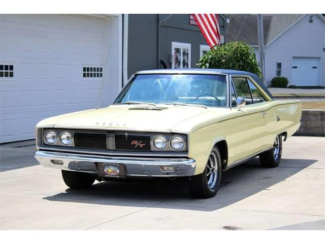 Picture of '67 Coronet - QO8G