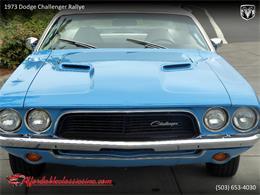 Picture of '73 Challenger - QO8V
