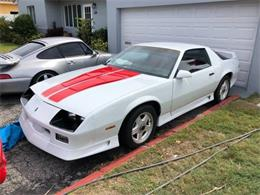 Picture of 1991 Camaro located in Cadillac Michigan - $11,395.00 Offered by Classic Car Deals - QL4W