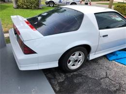 Picture of 1991 Chevrolet Camaro - $11,395.00 Offered by Classic Car Deals - QL4W