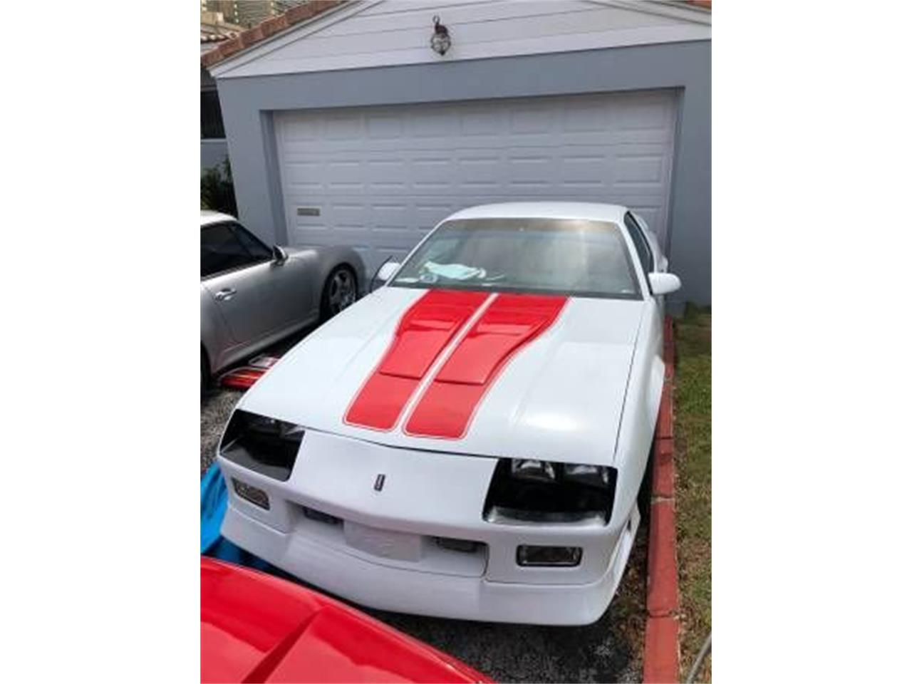 Large Picture of '91 Chevrolet Camaro Offered by Classic Car Deals - QL4W