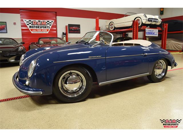 Picture of '57 Speedster - QO9N