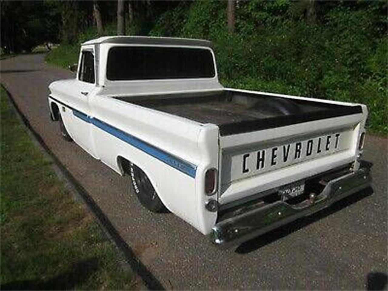 Large Picture of '66 C10 - QL4Z
