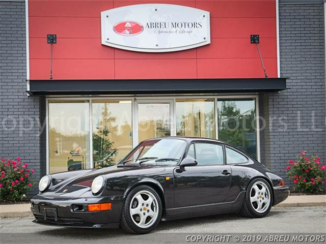 Picture of '90 911 Carrera 2 - QO9V
