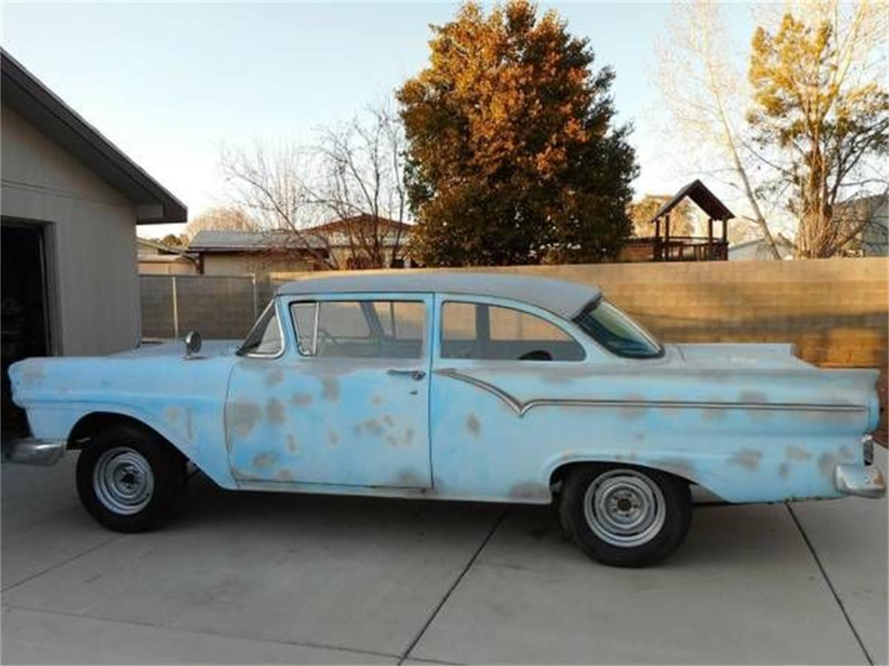 Large Picture of '57 Custom located in Michigan - $9,995.00 - QL50