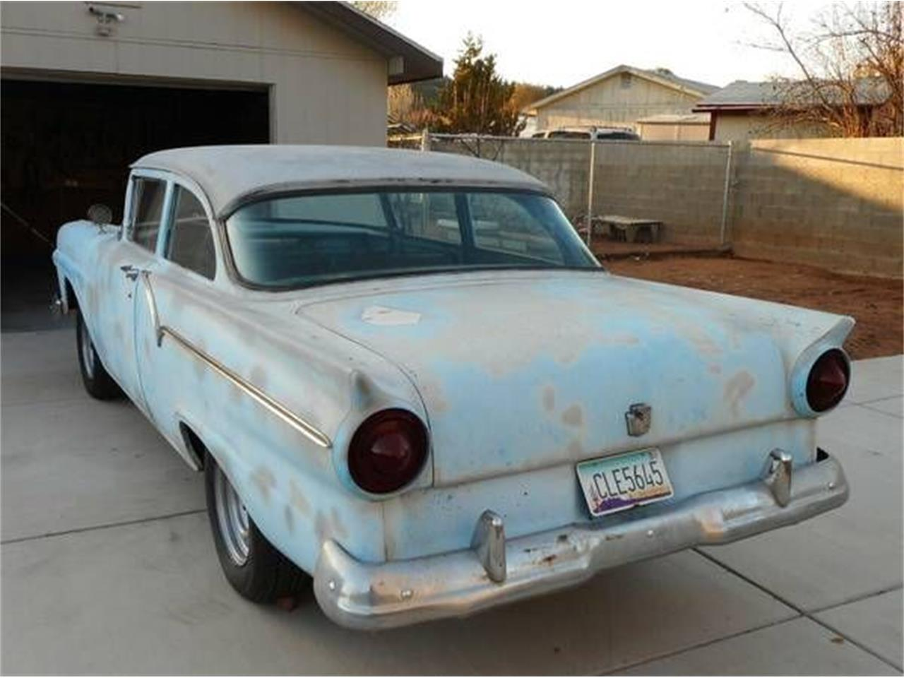 Large Picture of Classic '57 Ford Custom located in Michigan - $9,995.00 - QL50