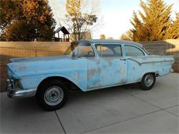 Picture of Classic 1957 Ford Custom located in Cadillac Michigan - QL50