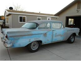 Picture of '57 Ford Custom - QL50