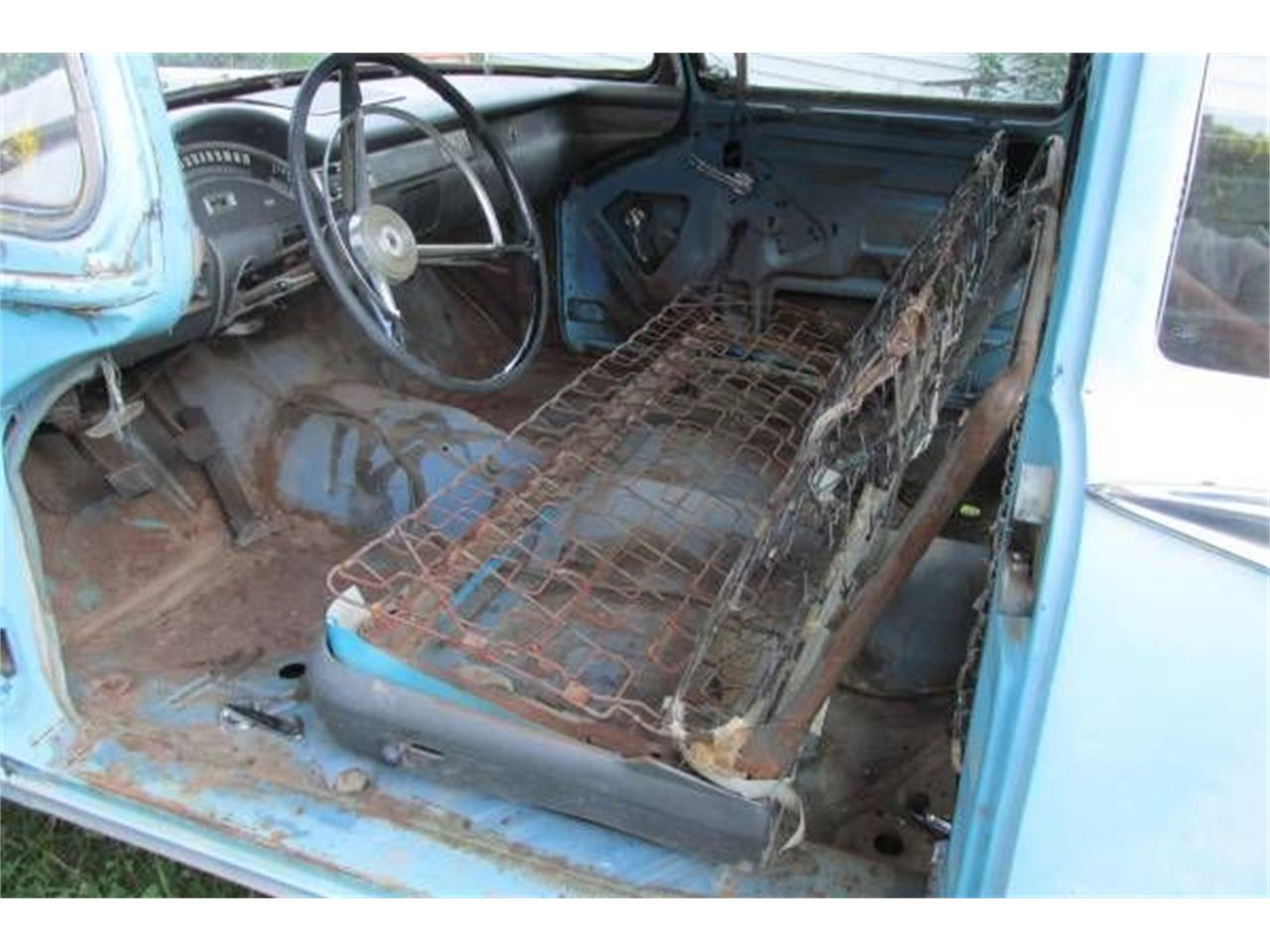 Large Picture of '57 Custom Offered by Classic Car Deals - QL50