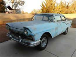 Picture of 1957 Custom located in Cadillac Michigan - QL50