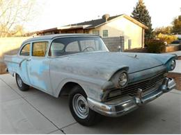 Picture of Classic 1957 Custom located in Cadillac Michigan - QL50
