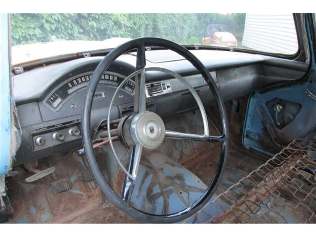 Large Picture of Classic 1957 Custom - $9,995.00 - QL50