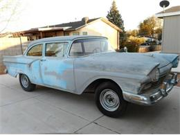 Picture of 1957 Ford Custom located in Michigan - QL50