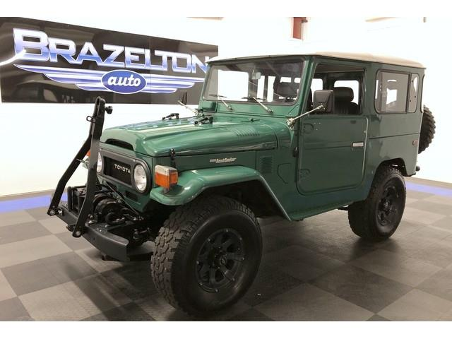 Picture of '77 Land Cruiser FJ - QOA1