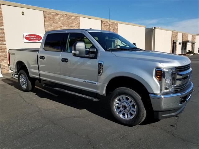 Picture of '19 F250 - QOA3