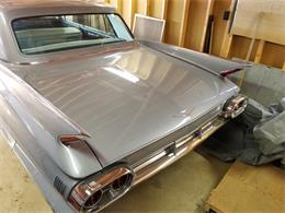 Picture of '61 Fleetwood 60 Special - QOA8