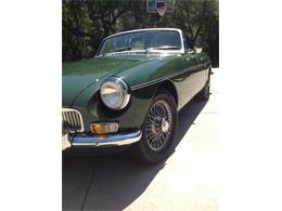 Picture of '66 MGB - QL51