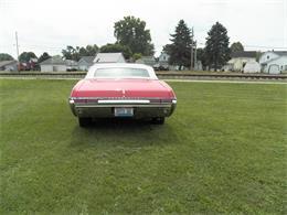 Picture of '68 Cutlass - QOB1