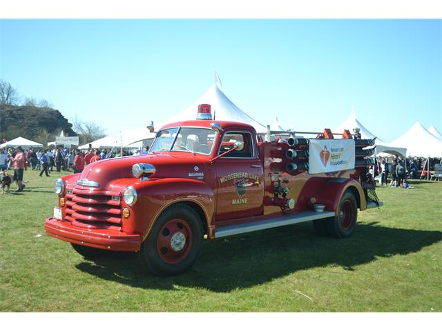 Picture of '49 Truck - QOBH