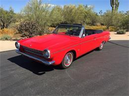 Picture of Classic '63 Dart GT located in Arizona - QOBJ