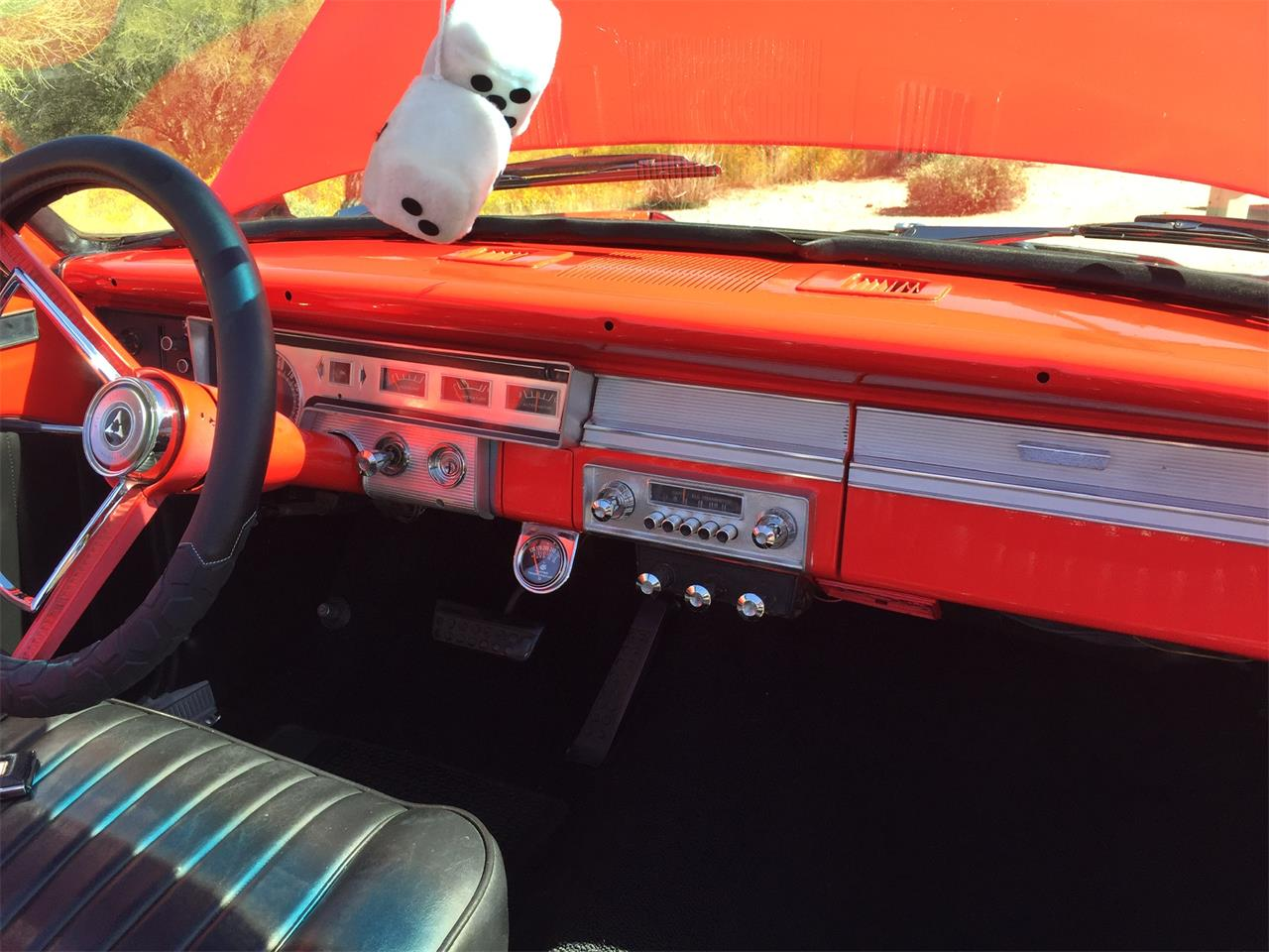 Large Picture of Classic '63 Dart GT - $13,500.00 - QOBJ