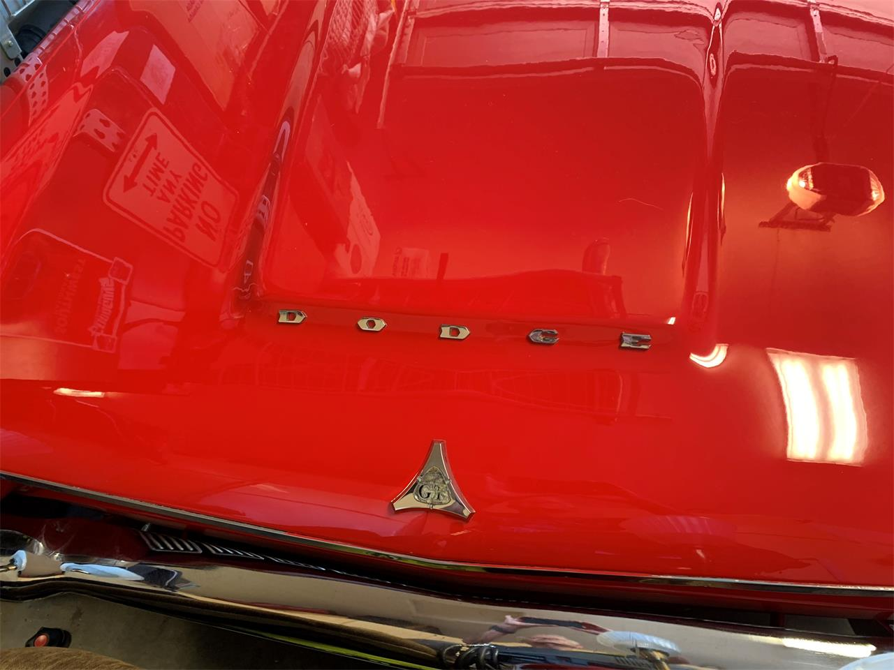 Large Picture of 1963 Dart GT located in Arizona - $13,500.00 - QOBJ