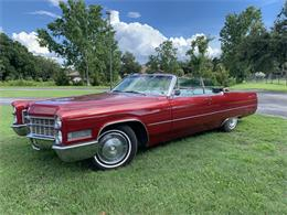 Picture of '66 DeVille - QOBO