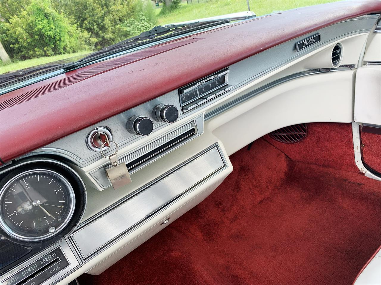 Large Picture of '66 DeVille - QOBO