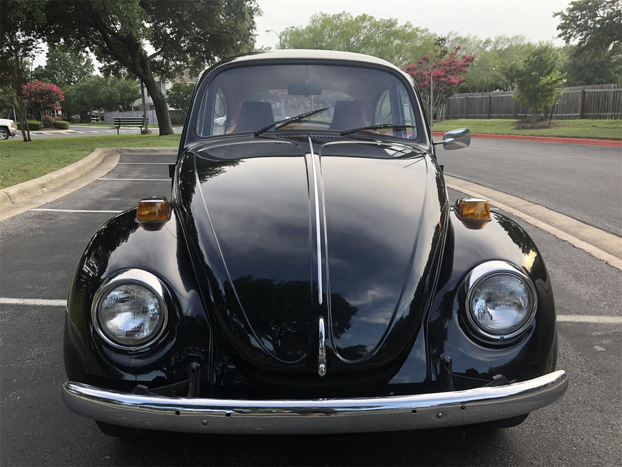 Large Picture of 1972 Volkswagen Beetle - $13,500.00 - QOBX