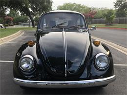 Picture of Classic 1972 Volkswagen Beetle located in Austin Texas - QOBX