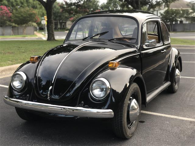 Picture of '72 Beetle - QOBX