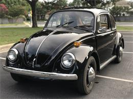 Picture of Classic 1972 Beetle Offered by a Private Seller - QOBX